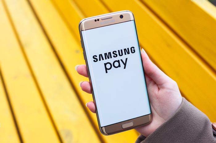 PagoBANCOMAT® - Samsung Pay